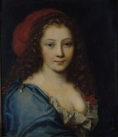 Madeleine Bejart