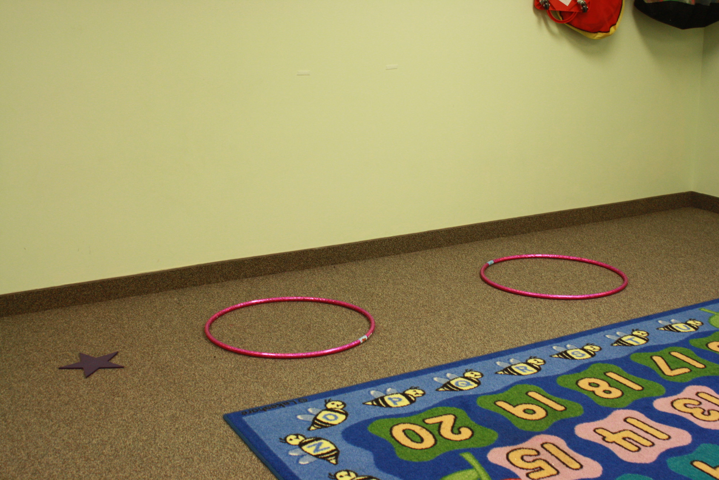 Obstacle Course in Greenroom 3.JPG
