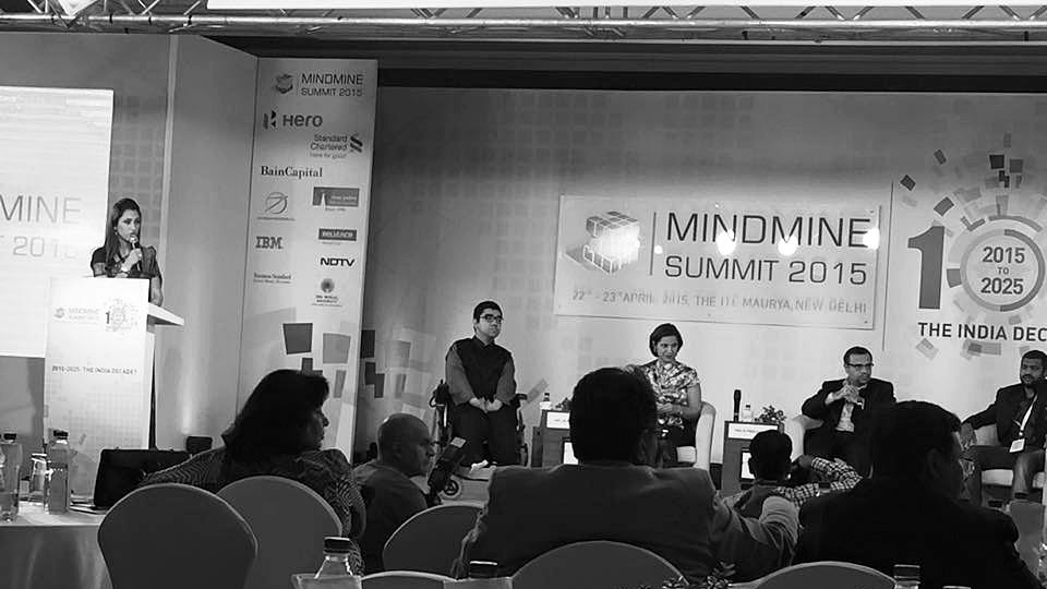 MindMine Summit - 2015
