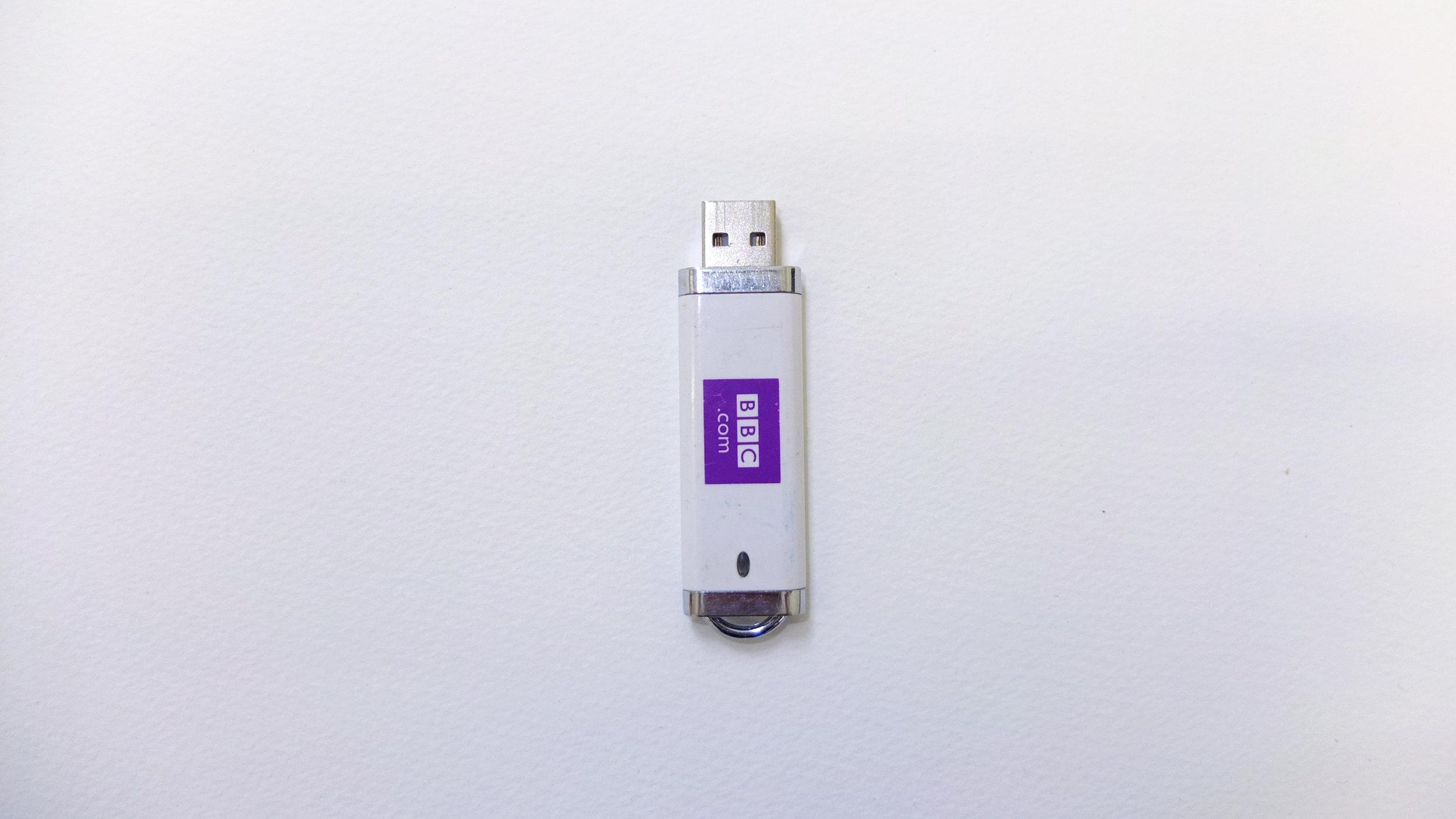 USB No.12