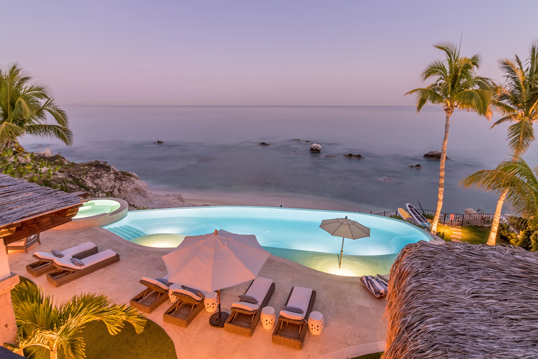 Vision Pools Cabo