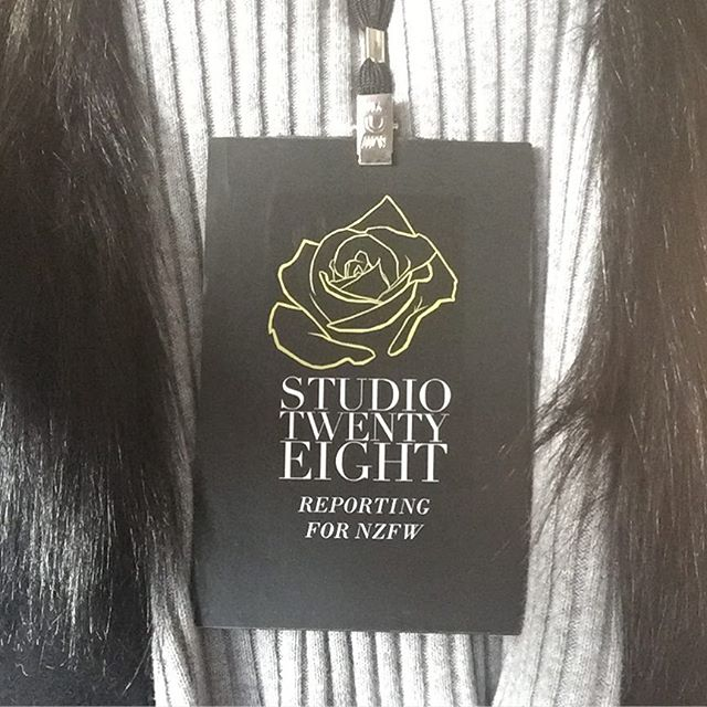 Keep an eye out for the girls in these for your chance to get your photo taken and featured on our Instagram and blog #studiotwentyeight #nzfw #nzfw2016 #fashionweek