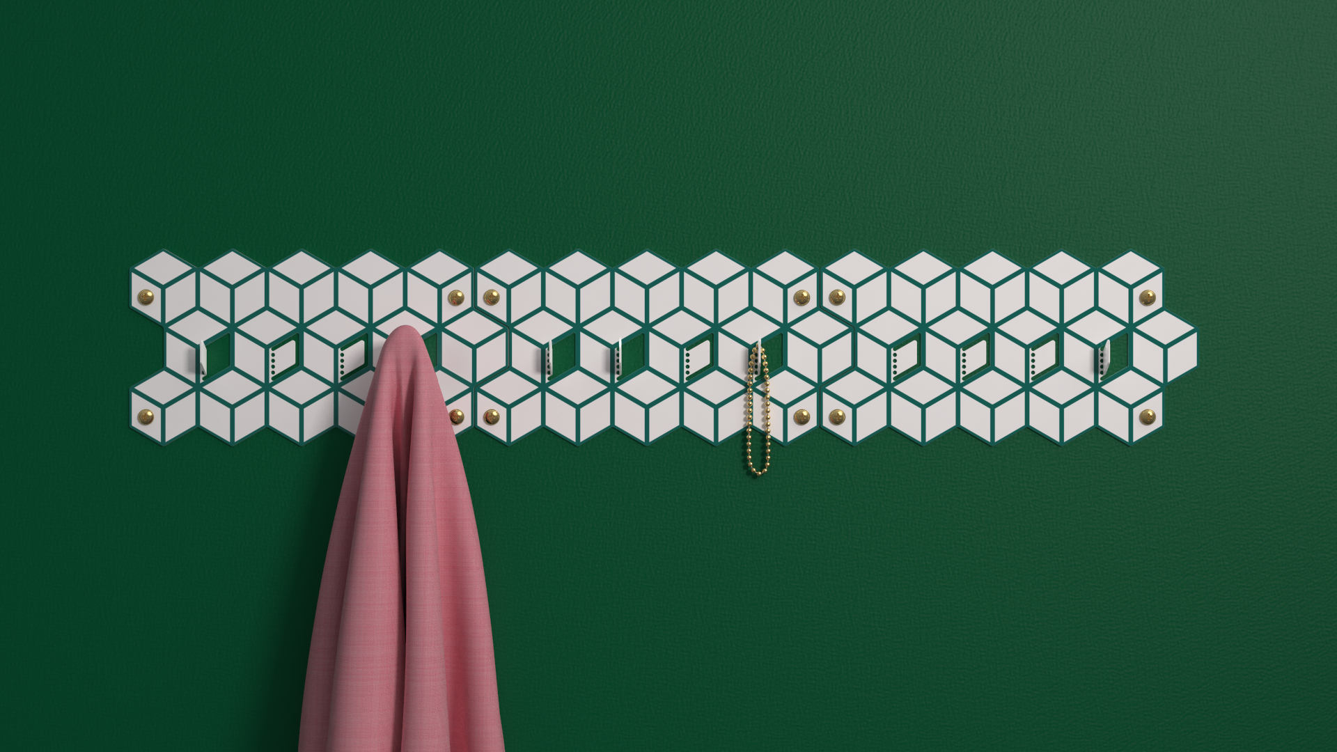 Wally wall system