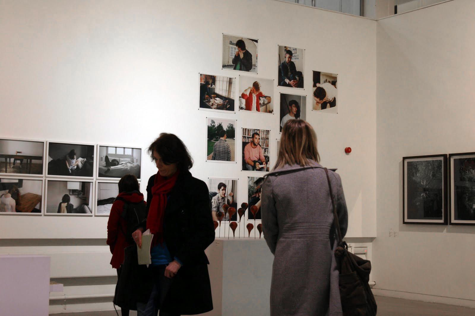 LCC, MA Show 2010