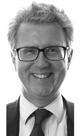 Professor Christopher McCrudden