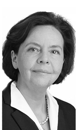 Professor Ingeborg Gabriel