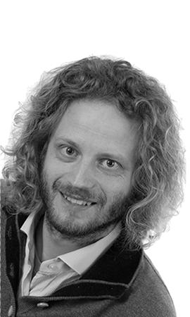 Professor Jeroen Temperman