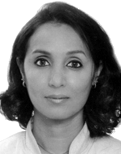 Professor Amal Idrissi