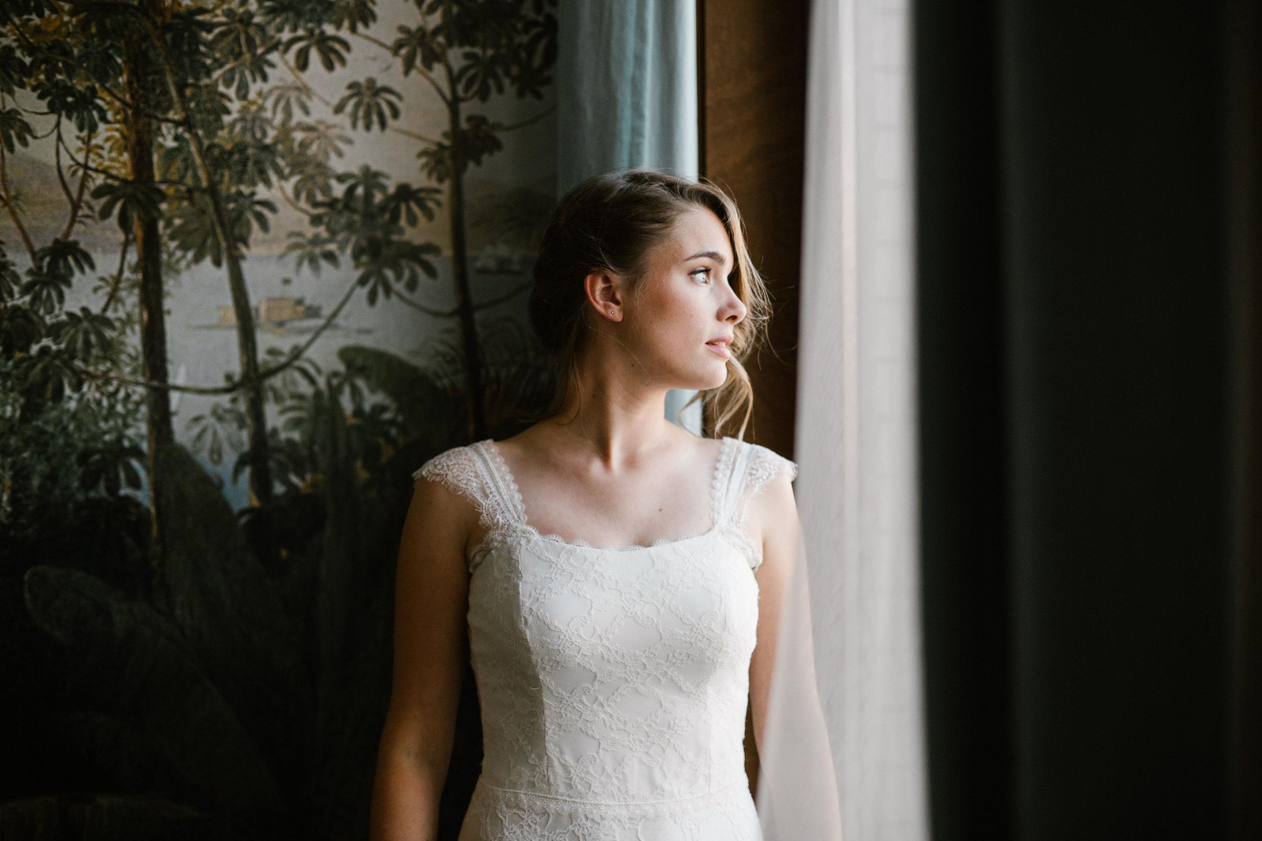 Elsa Gary - robes de mariée