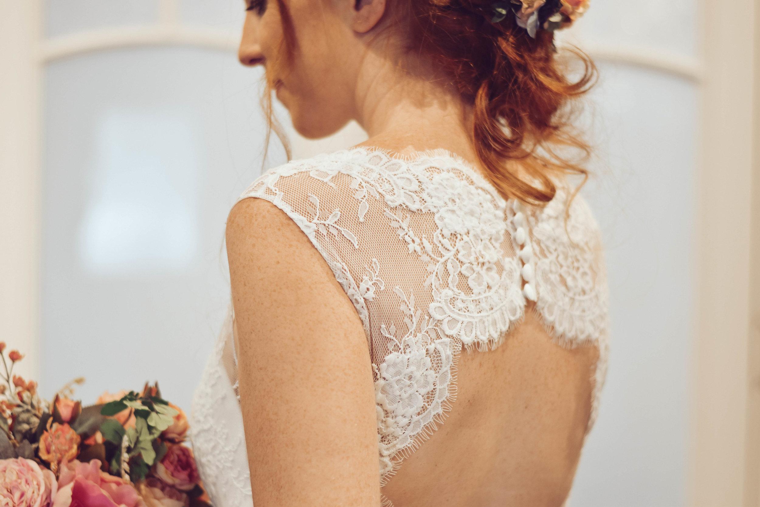 Rêve de Dentelle - robes de mariée