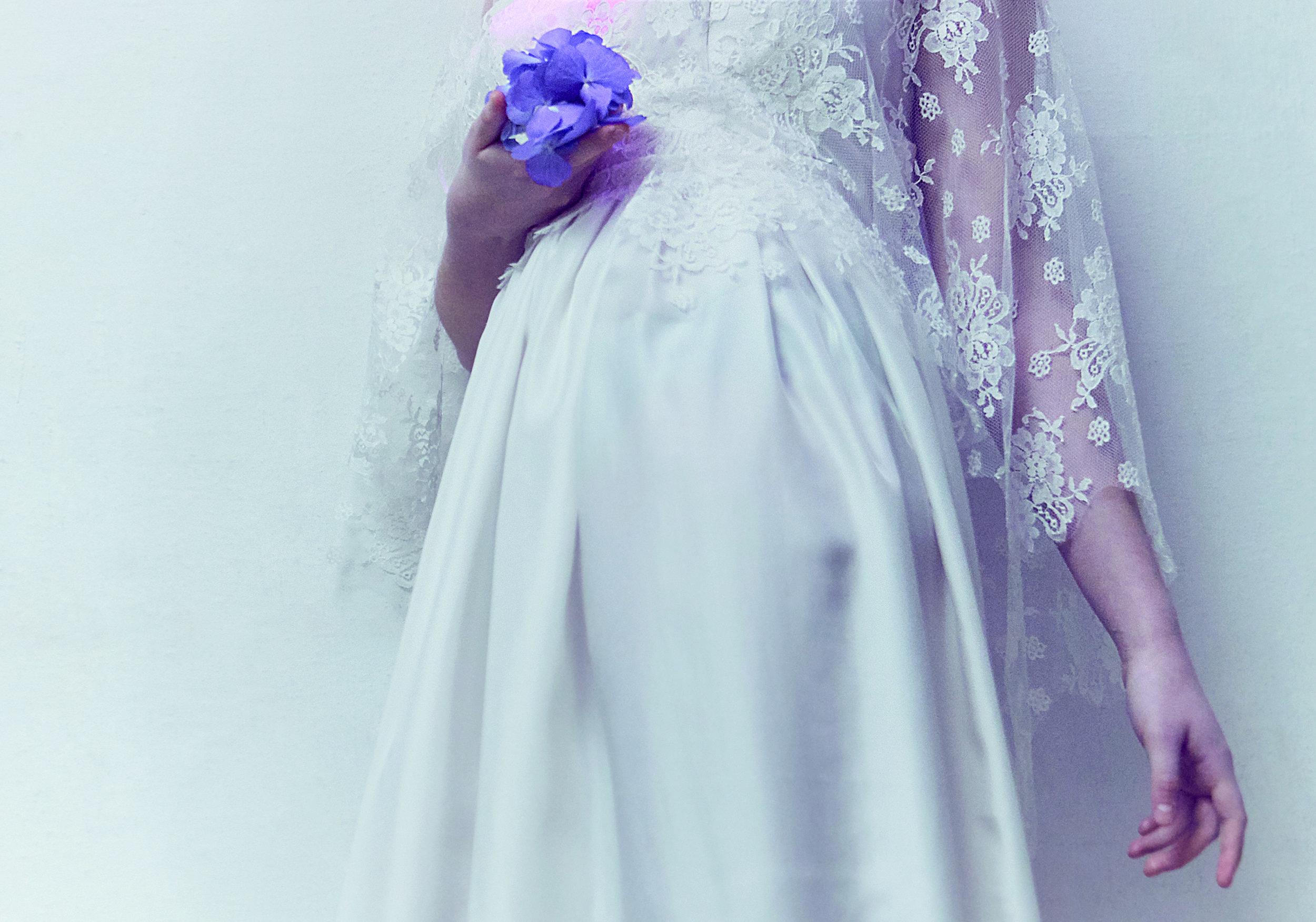 L'Atelier Bruxelles - robes de mariée