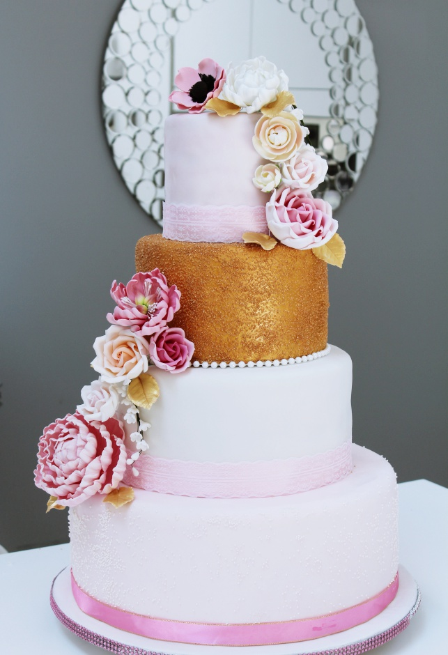 Cake Design by A.K. - pâtisserie