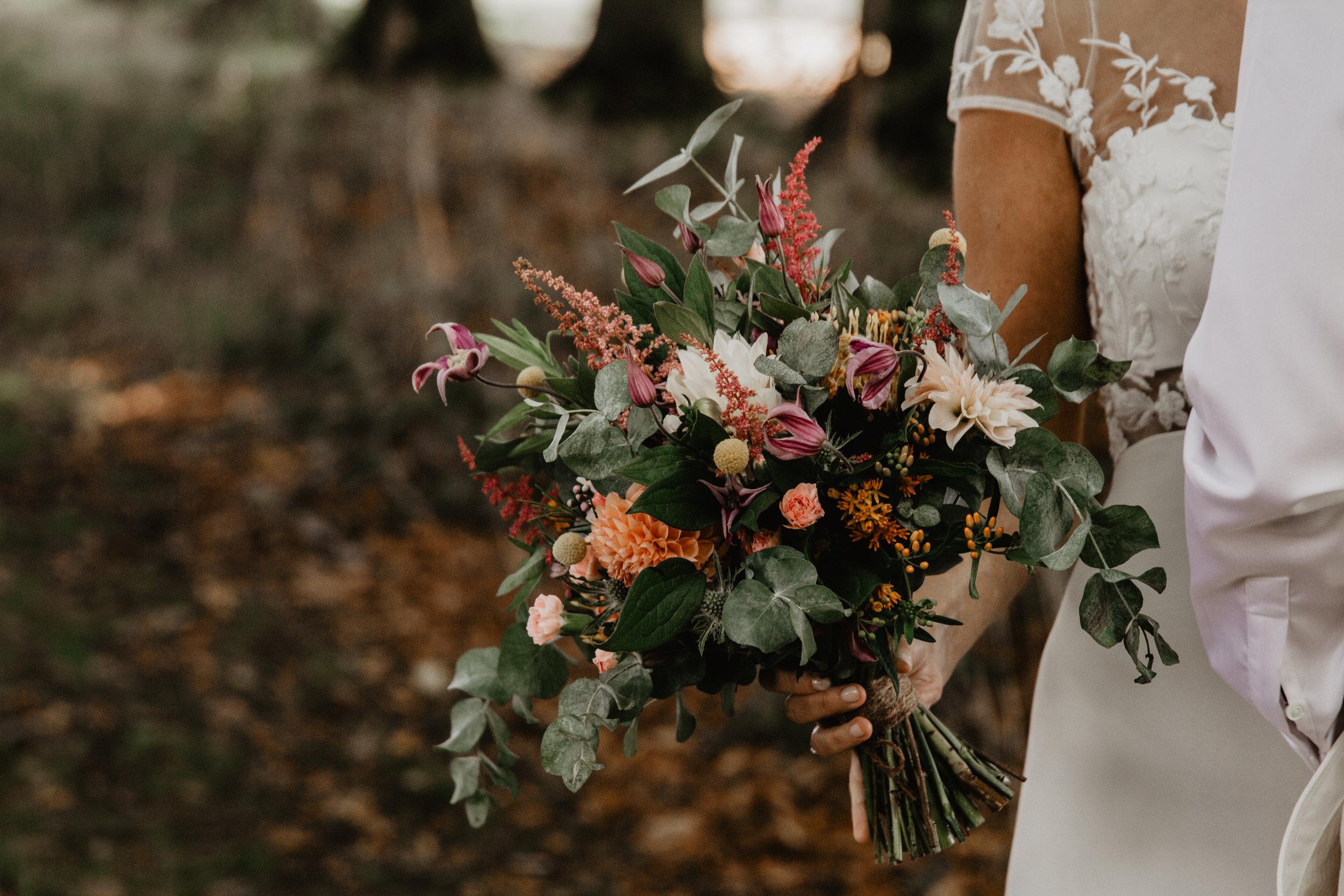 For Me? - floral designer