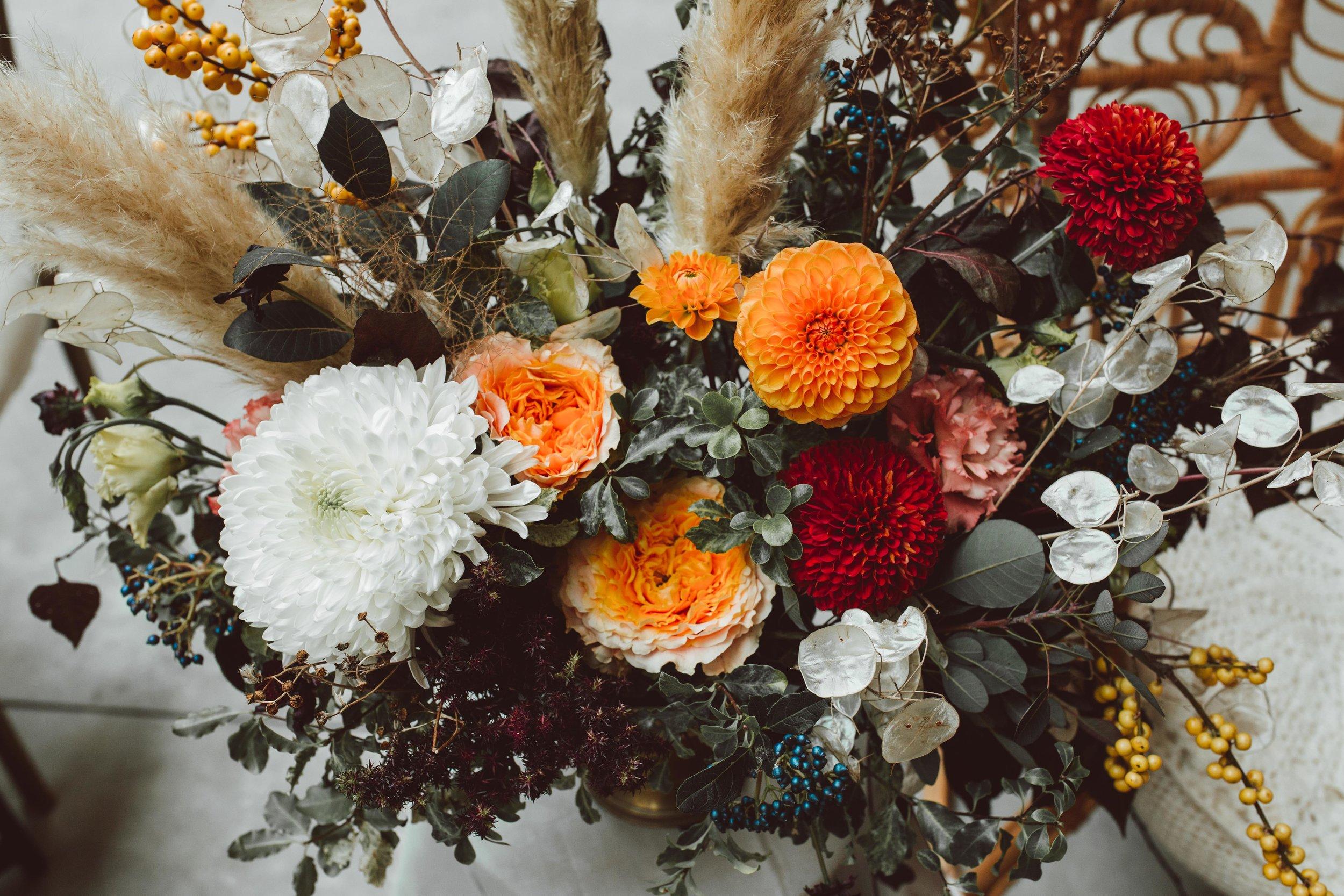 Bloum Atelier - Floral Designer