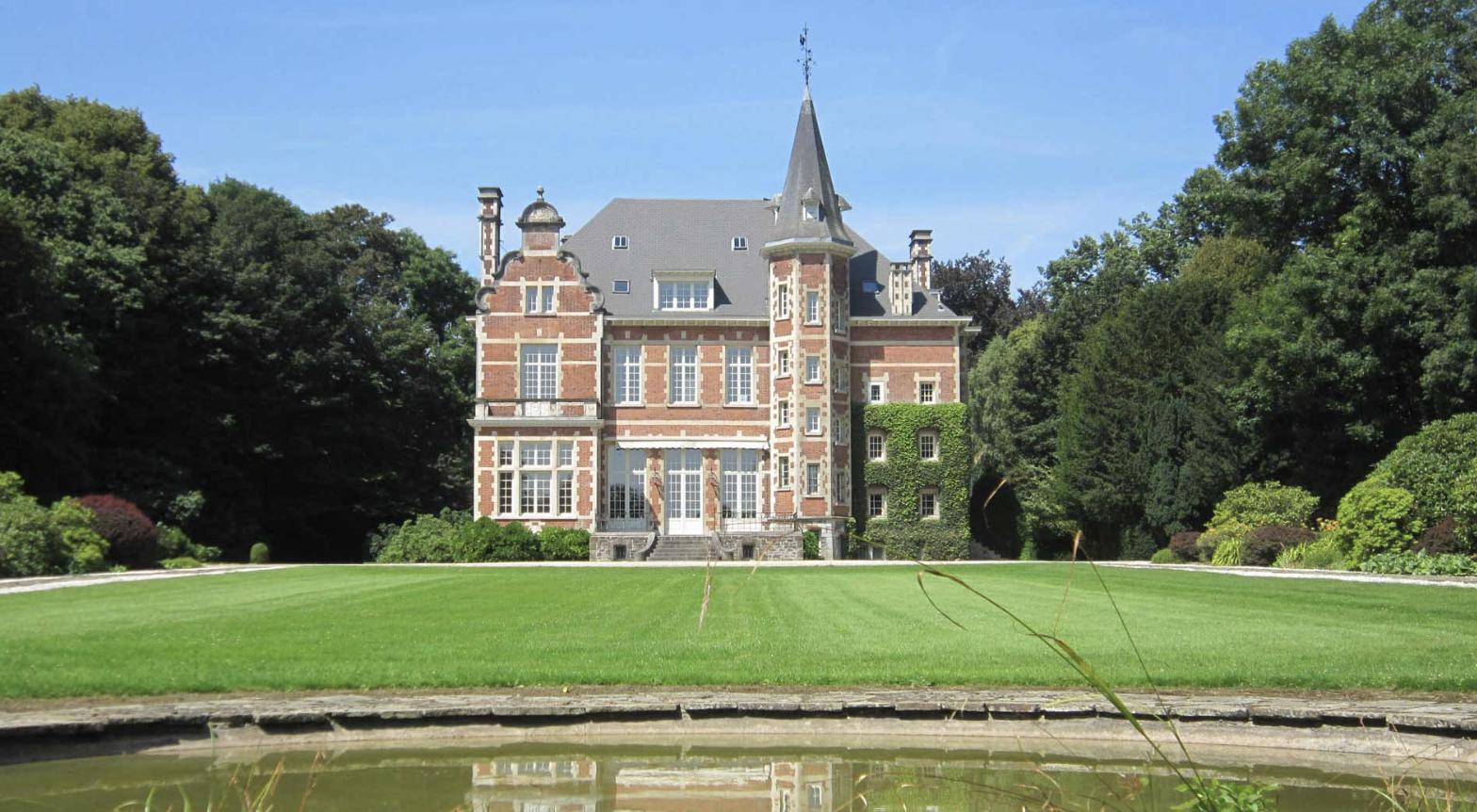 Chateau Terblock - Lieu de reception