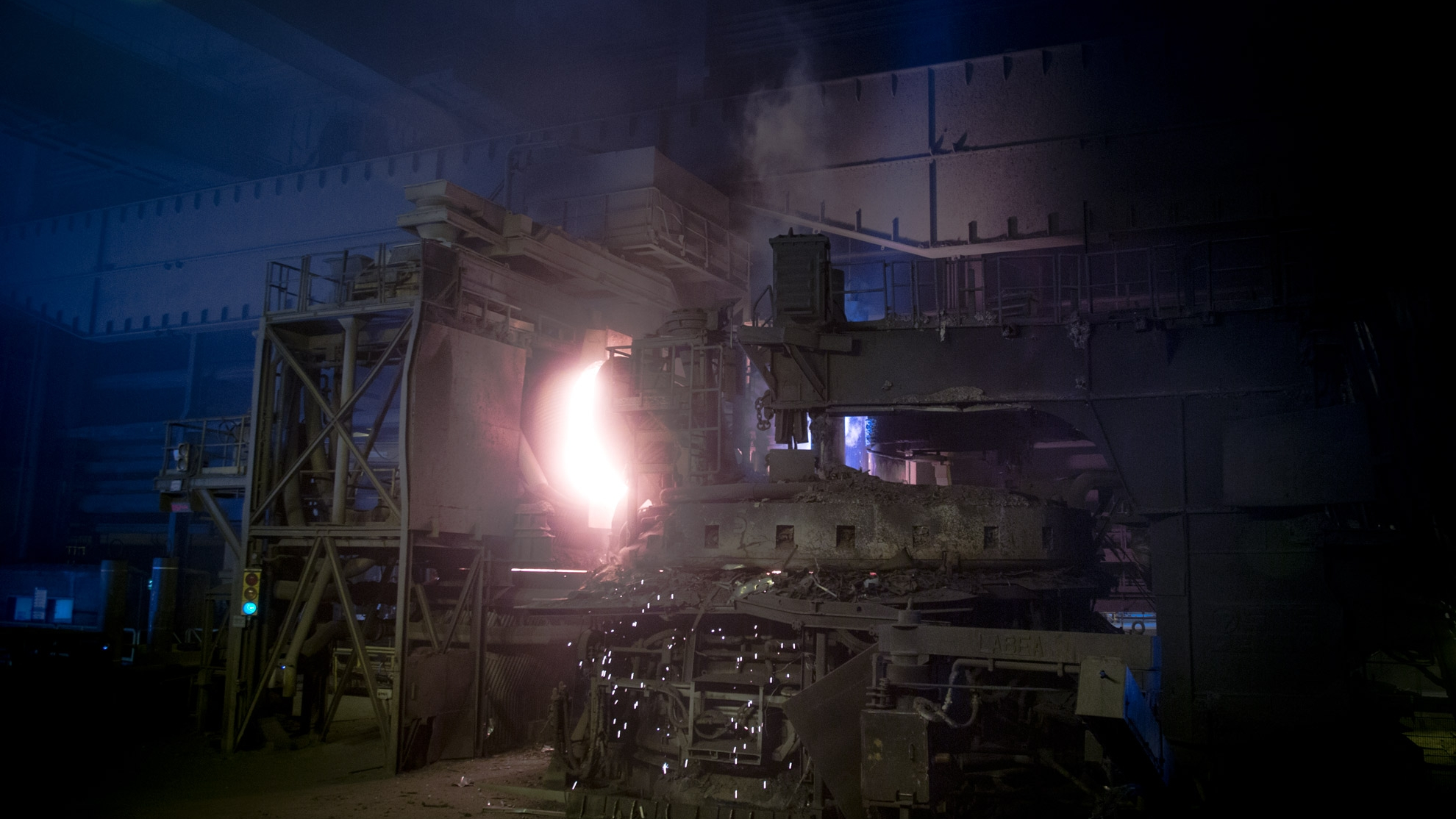 the steel industry revolution has begun -