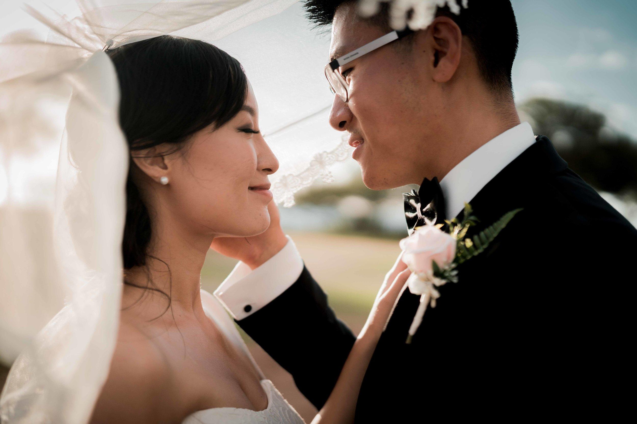 Hawaii Wedding Photographer Toshi Takahashi Paradise Cove Chapel Photo-222.jpg
