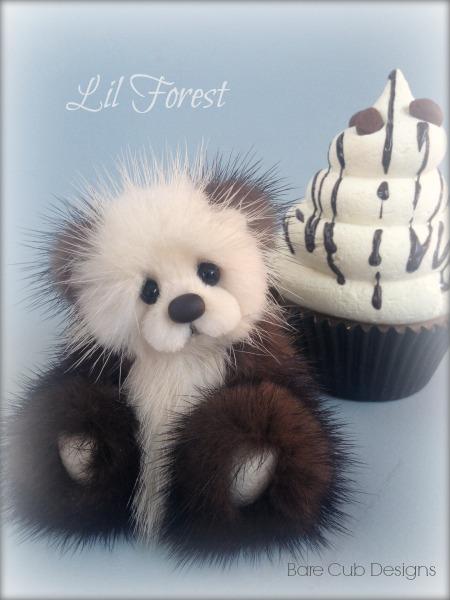 Lil Forrest