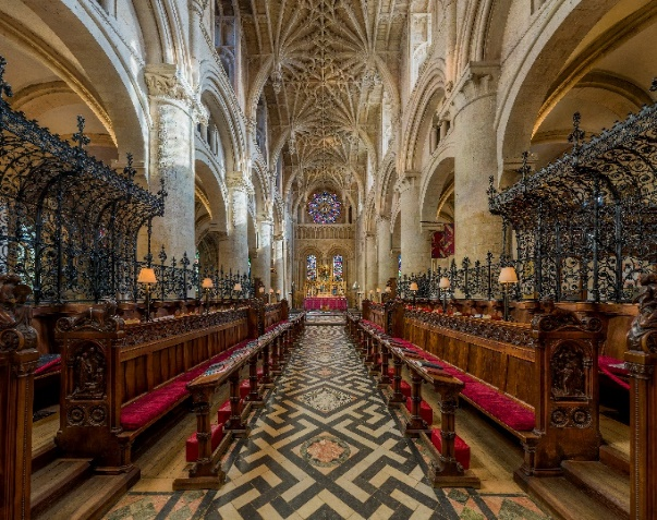 [Christ Church Cathedral]