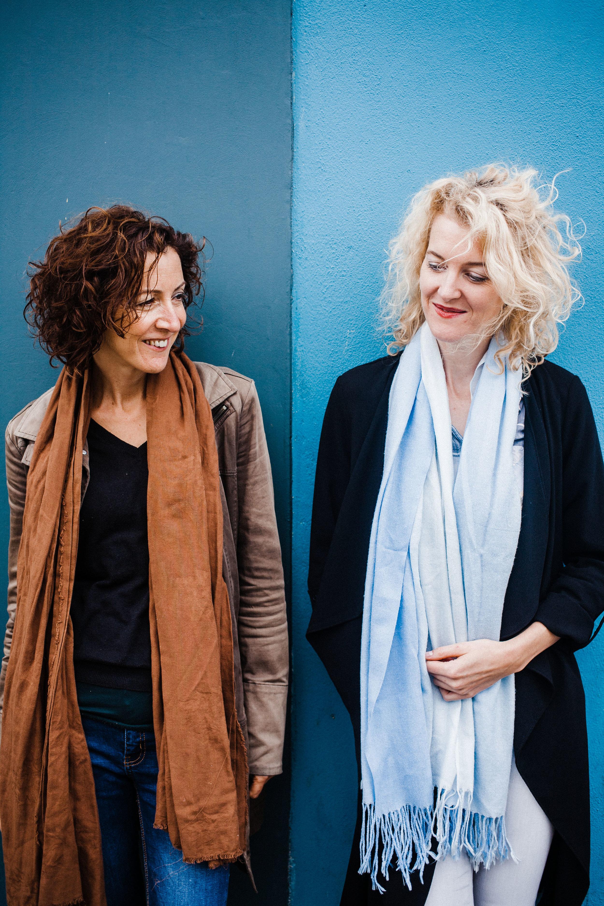 Tori Freestone/Alcyona Mick DUO