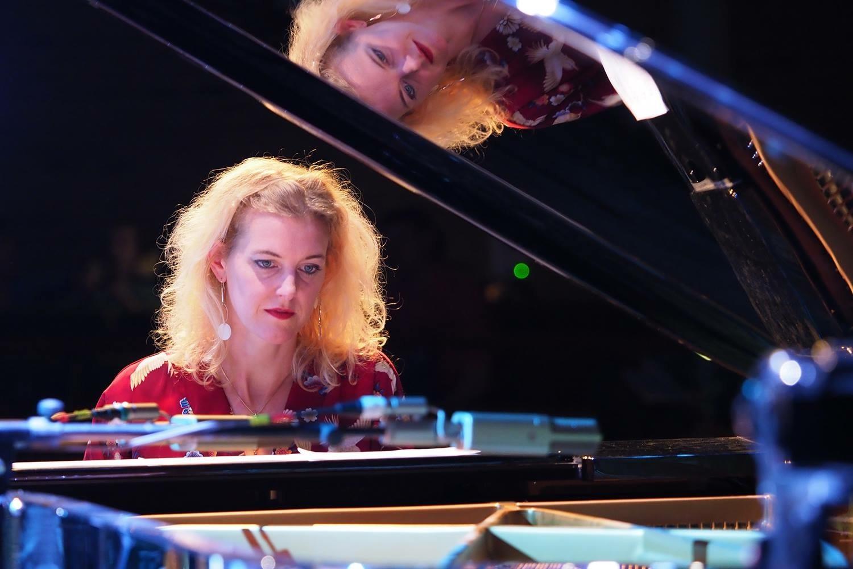 Eddie Parker's Debussy Mirrored Ensemble, Cheltenham Festival