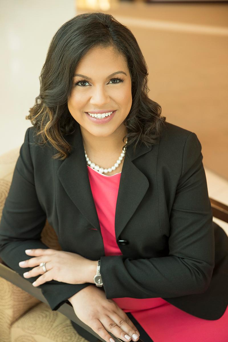 Courtney Barksdale Perez