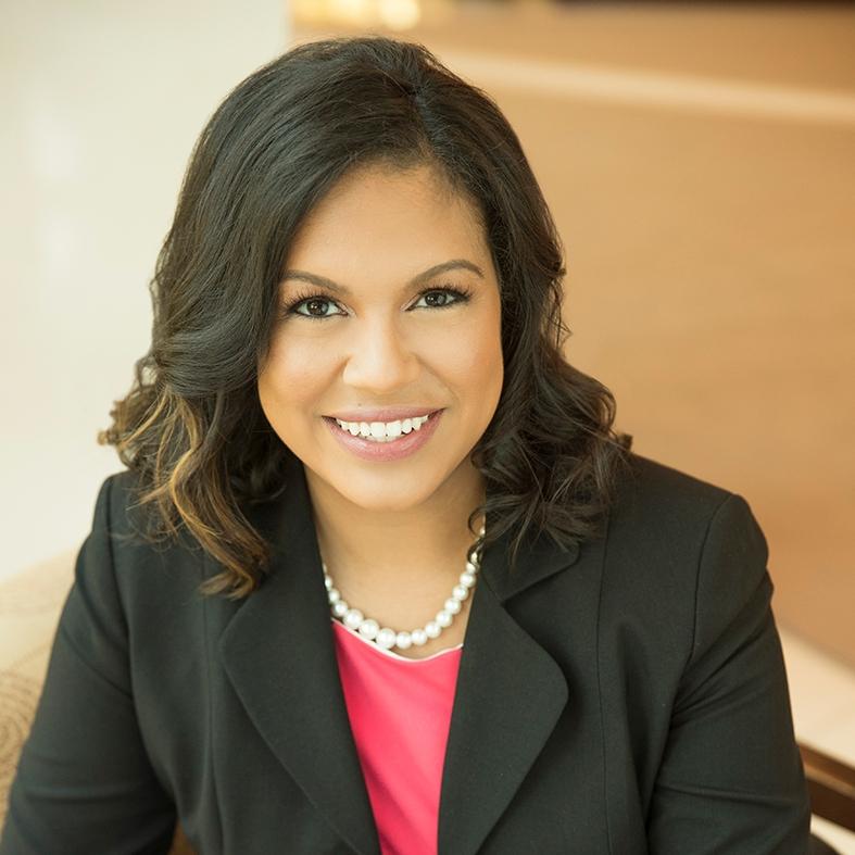 Courtney Barksdale Perez   Partner