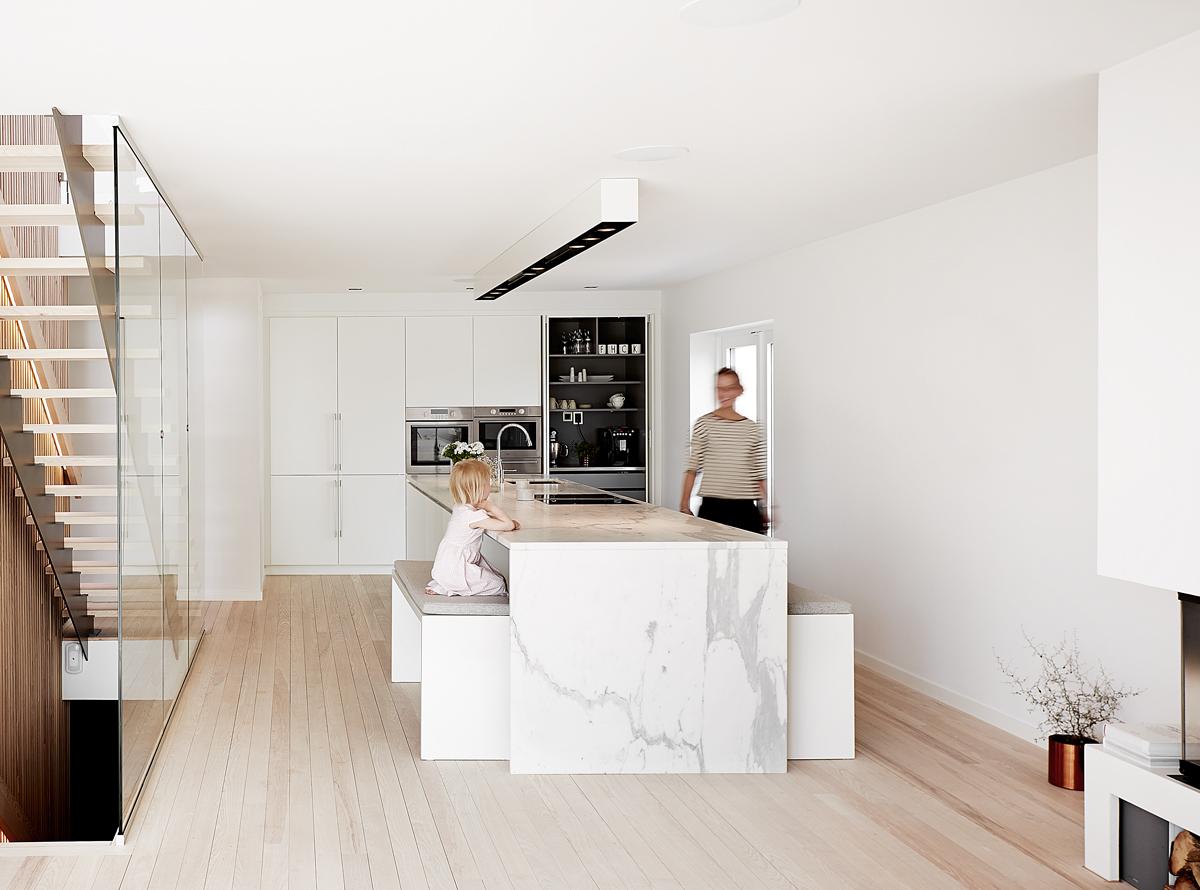 boform's kompetente indretningsarkitekter gør alt for at realisere din drøm