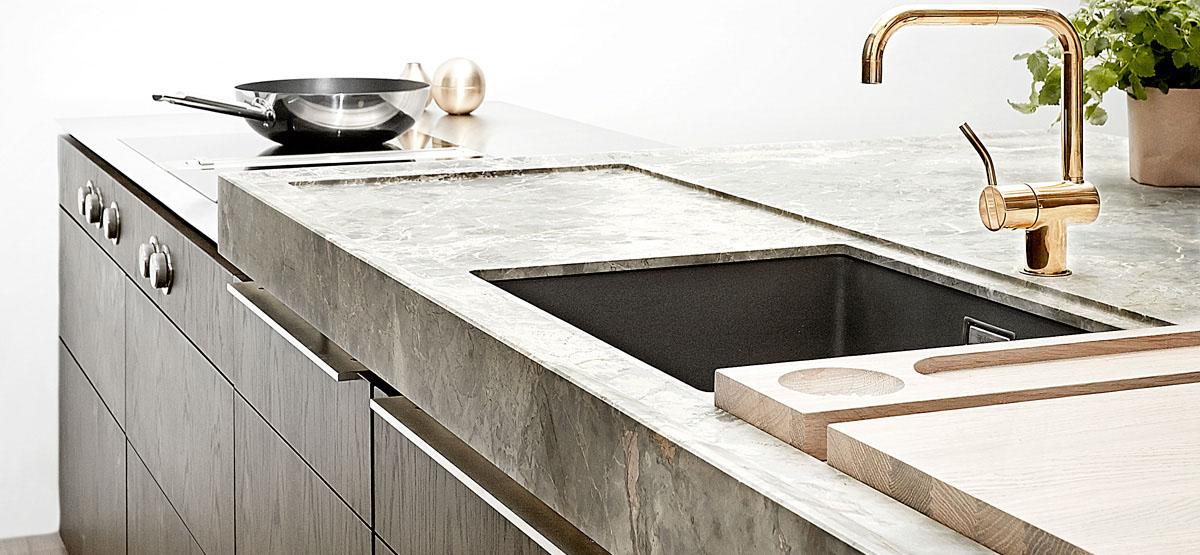 alle boform køkkener har snedkerdetaljer i høj håndværksmæssig udførsel