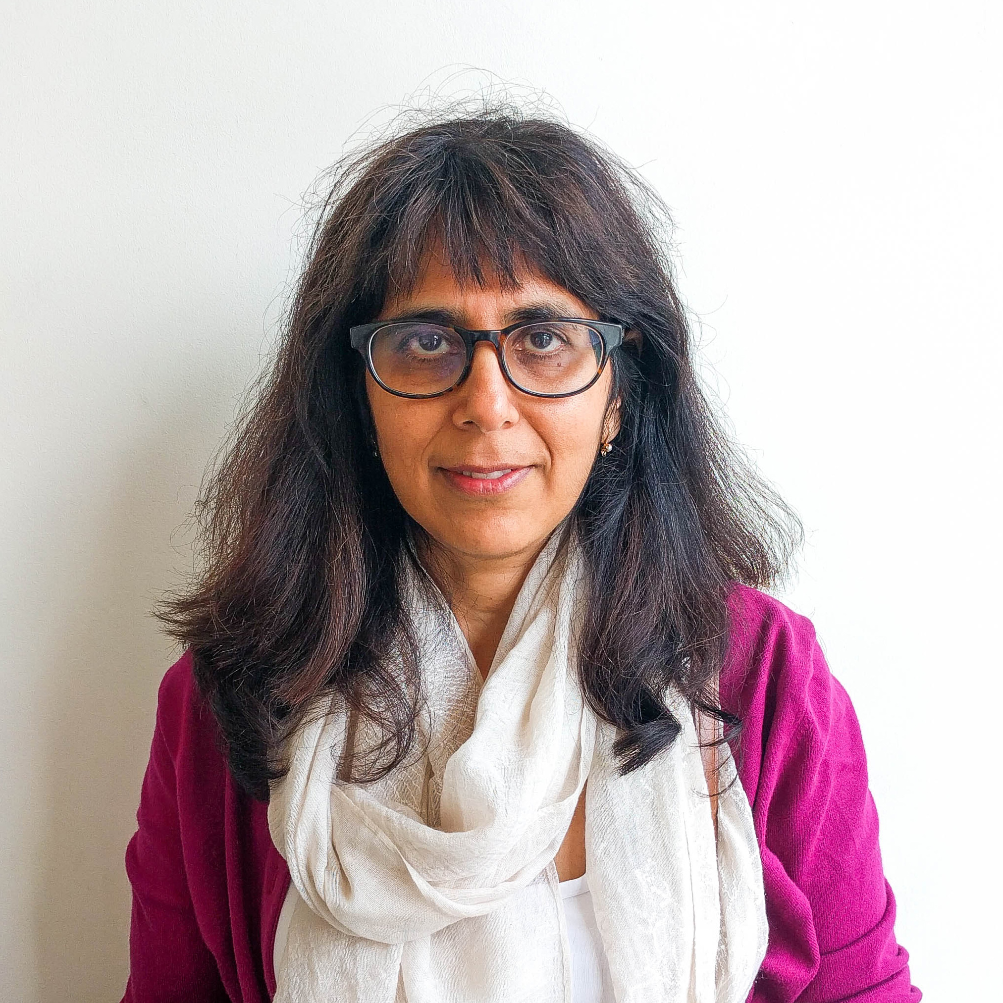 Lotika Singha - Chair of Trustees