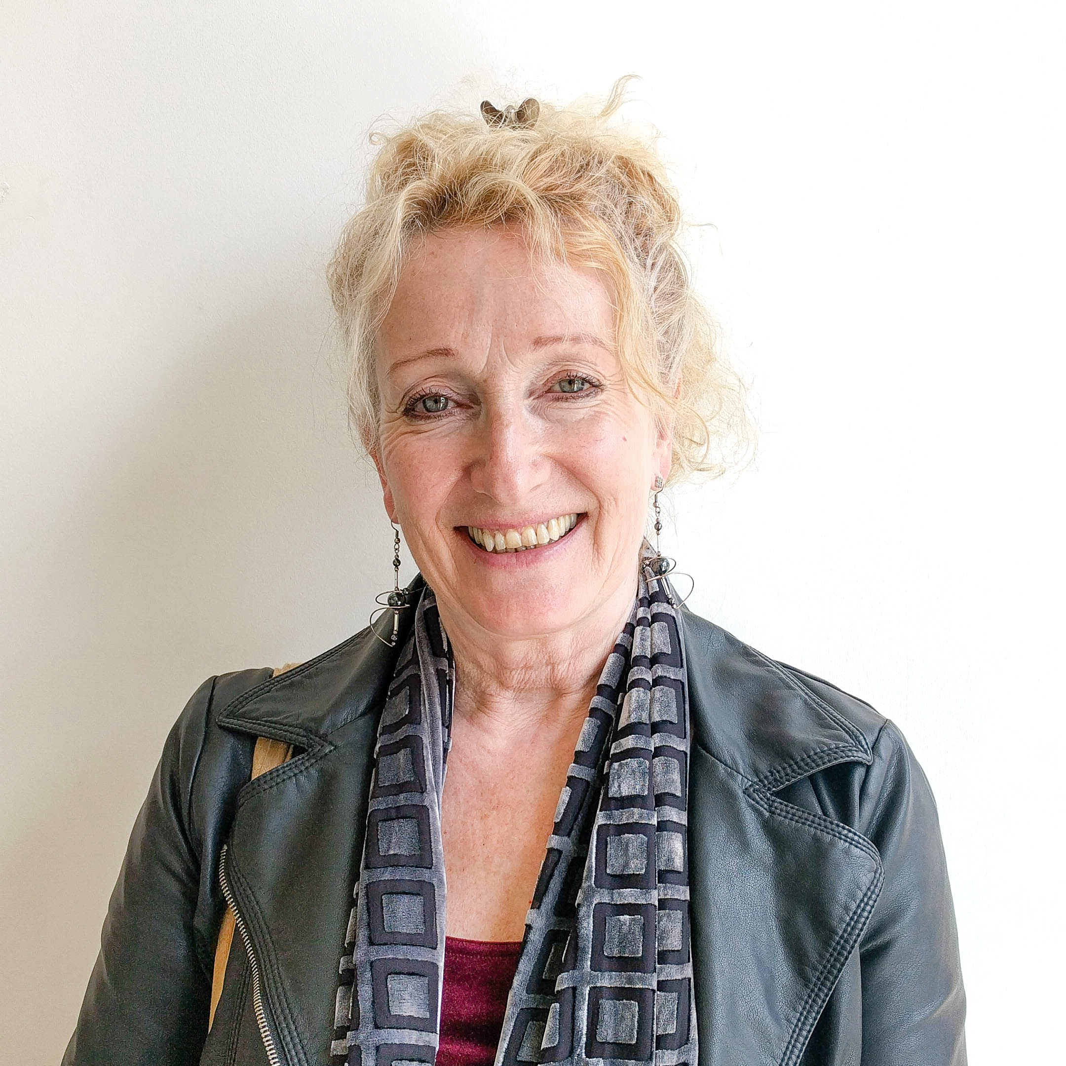 Teresa Pattison - Trustee