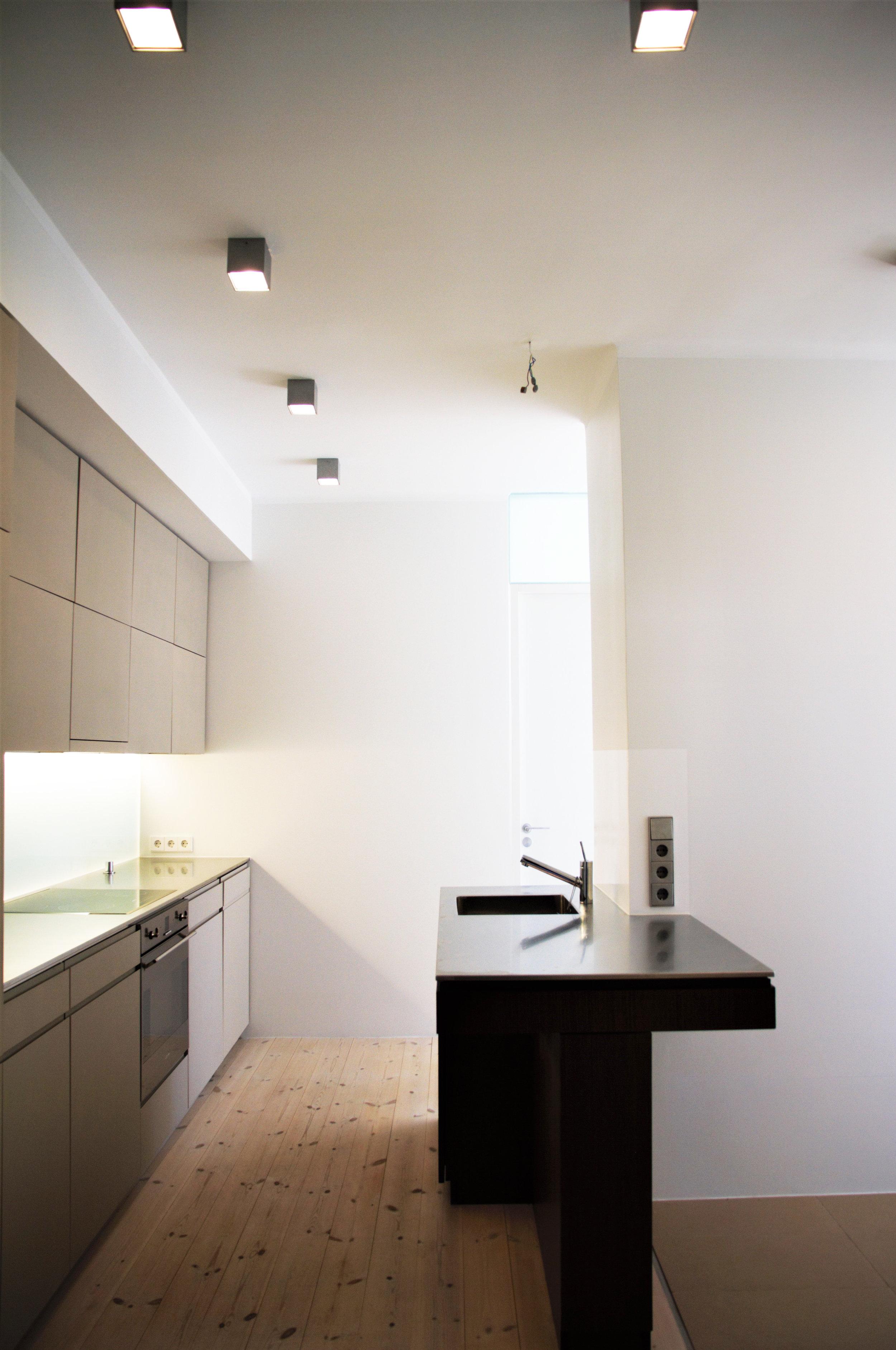 Harjukatu 6 - asunnot ja pienkohteet