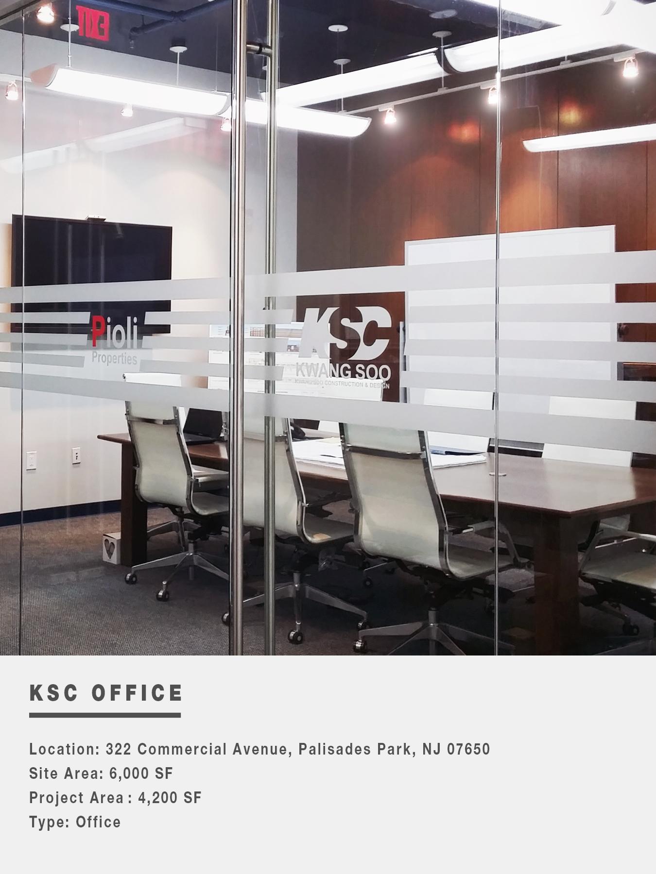 KSC OFFICE
