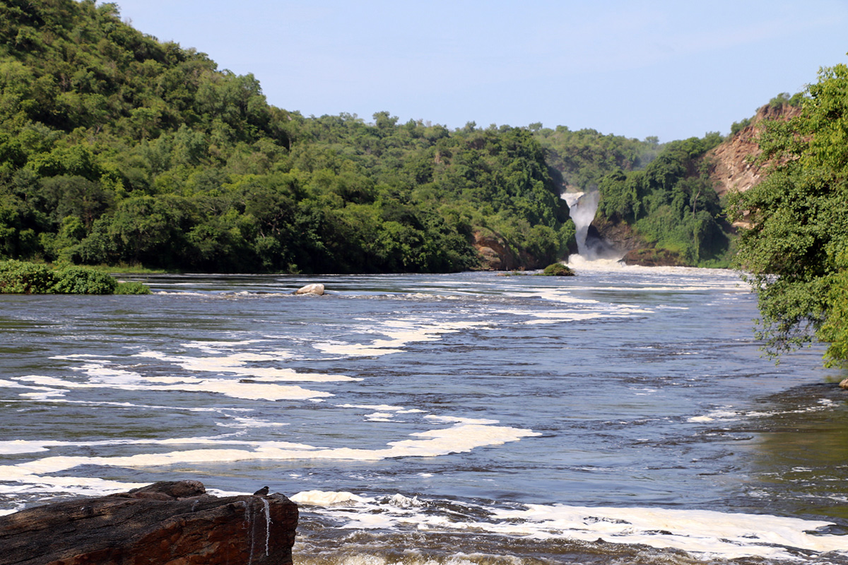 Uganda Safari - Awe-inspiring natural beauty