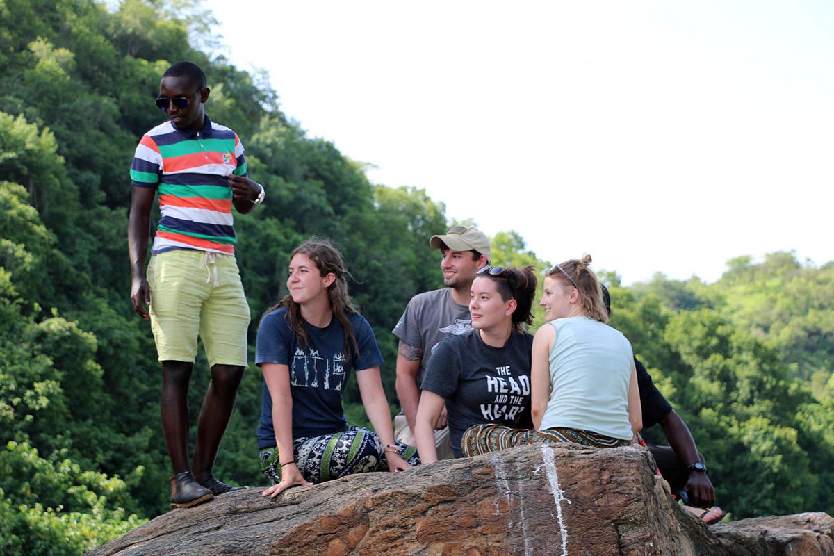 Your Safari Awaits - Experience Uganda with Malayaka House Safari Tours
