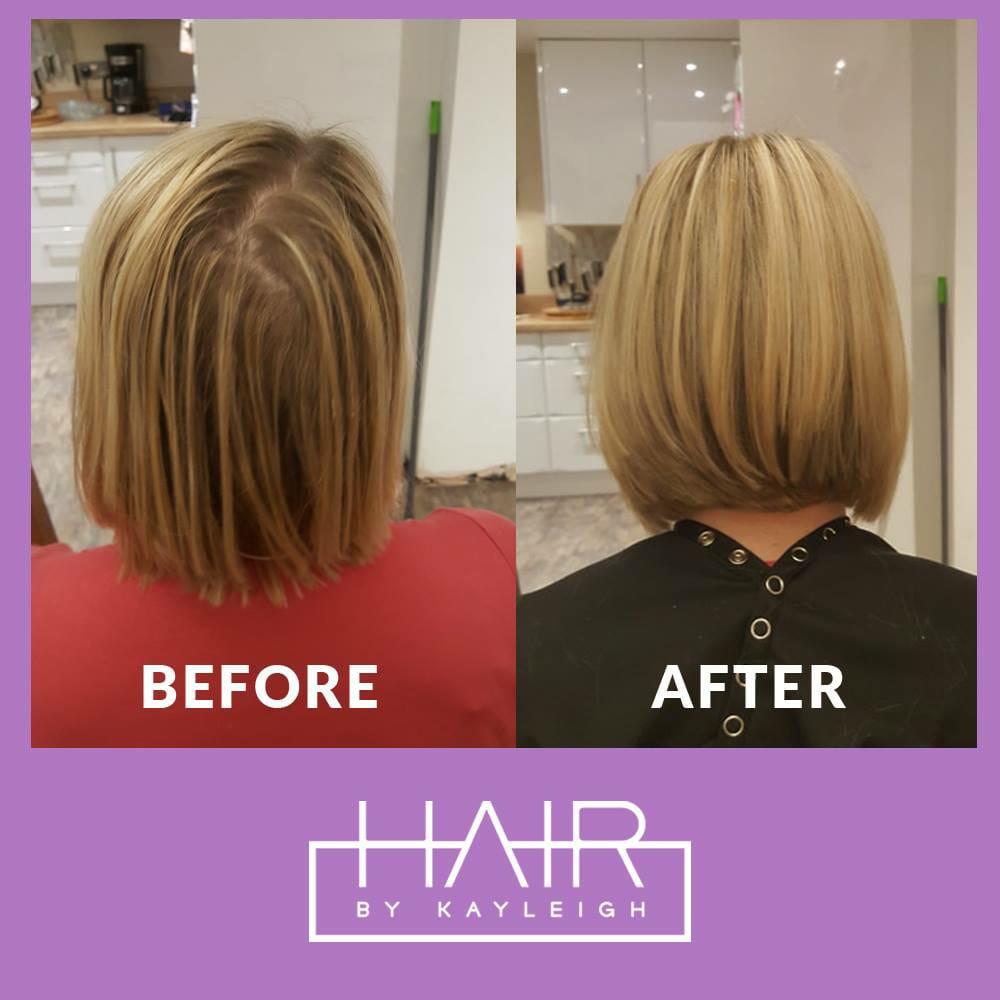 Hair by Kayleigh — Overton Business Association