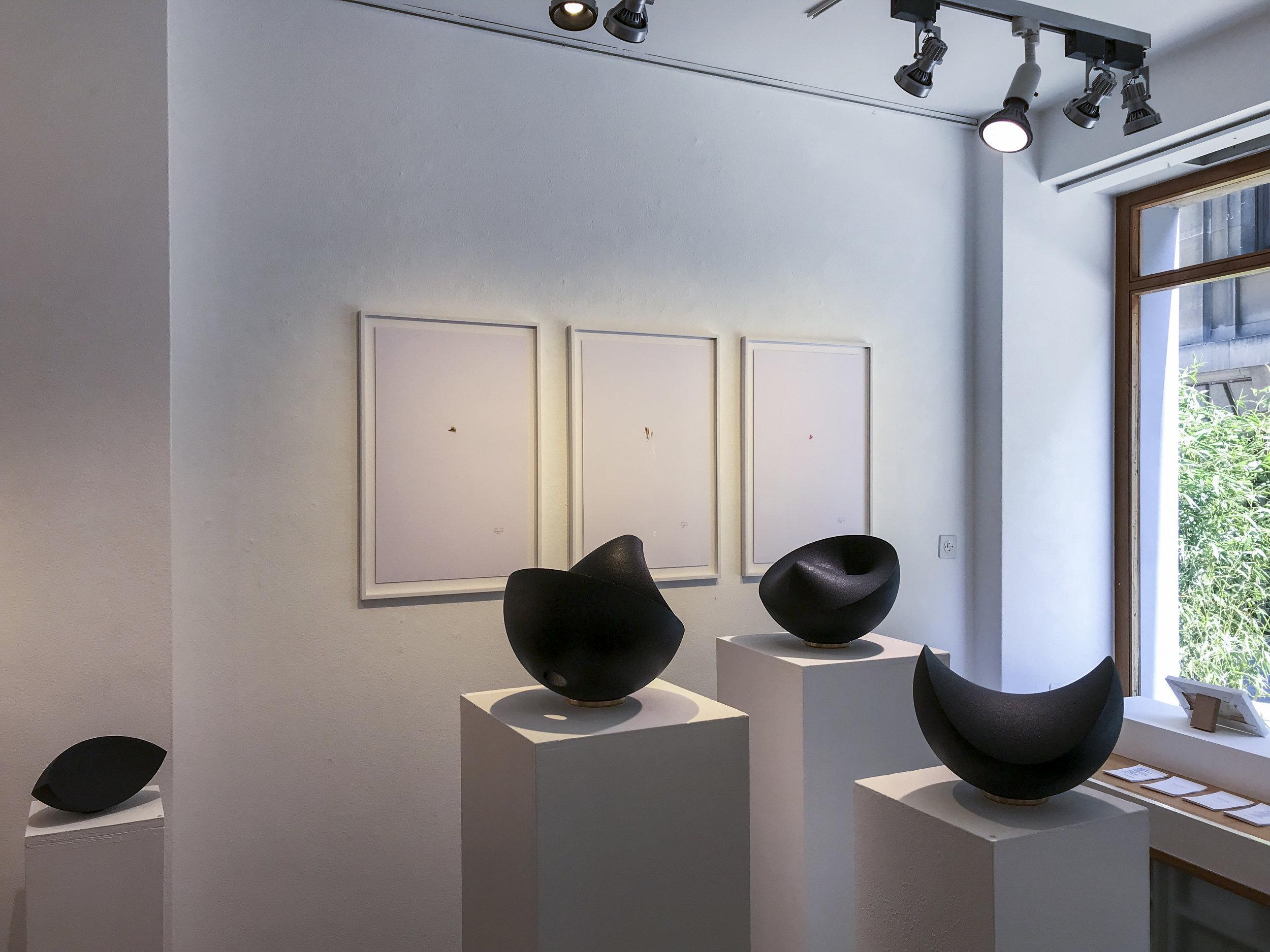 Galerie Eulenspiegel, Basel, Switzerland