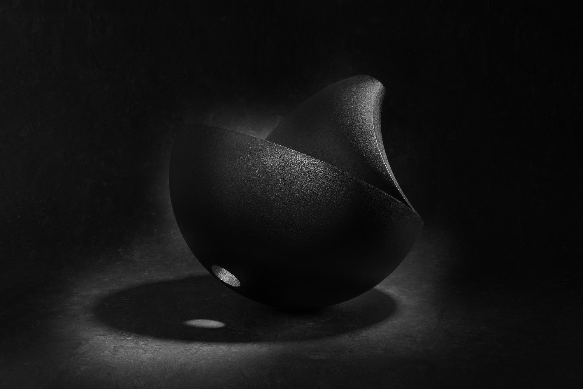 Hemi-Sphere III