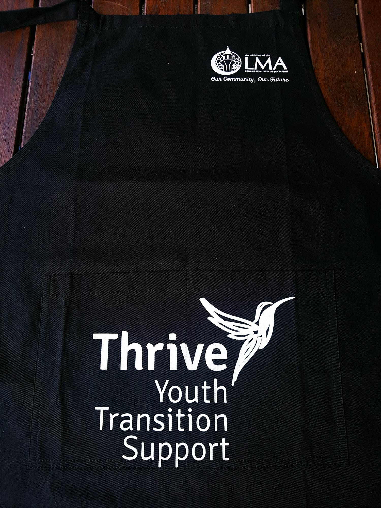 Thrive - youth transition support