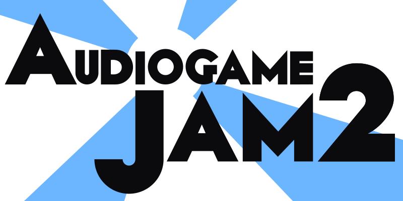 Audiogame Jam 2 logo