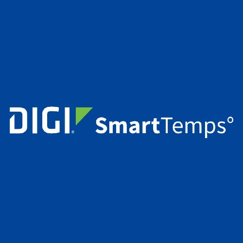 SmartTemps Logo