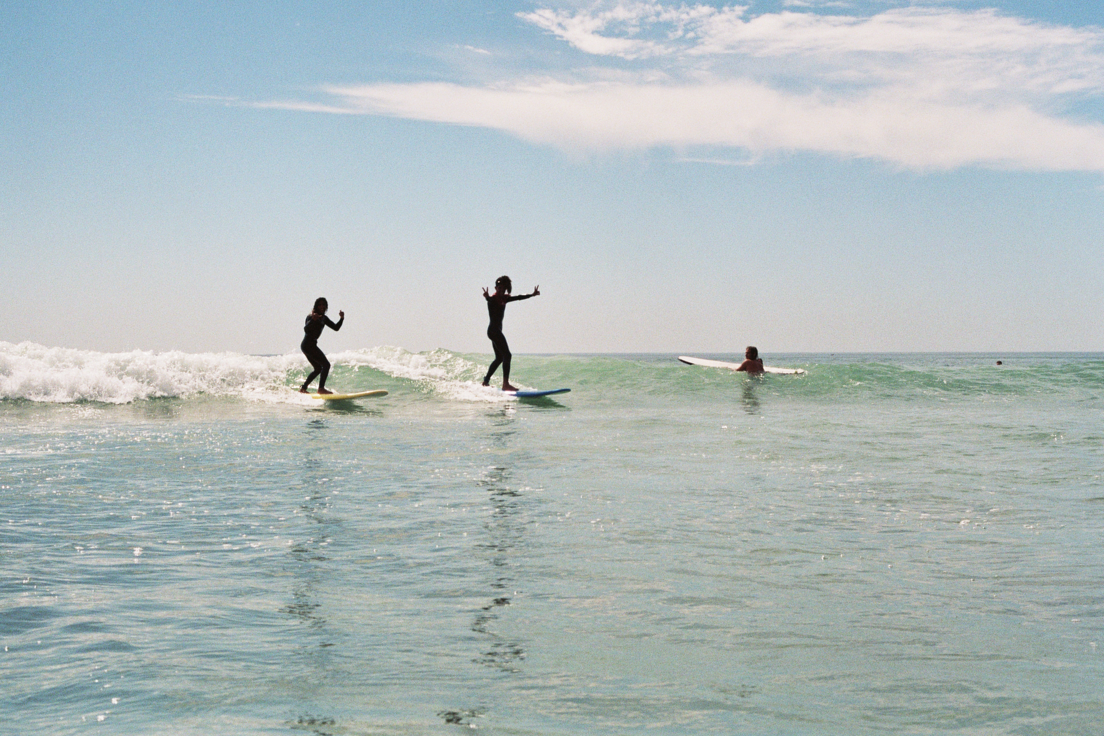 Take your surfing to the next level…