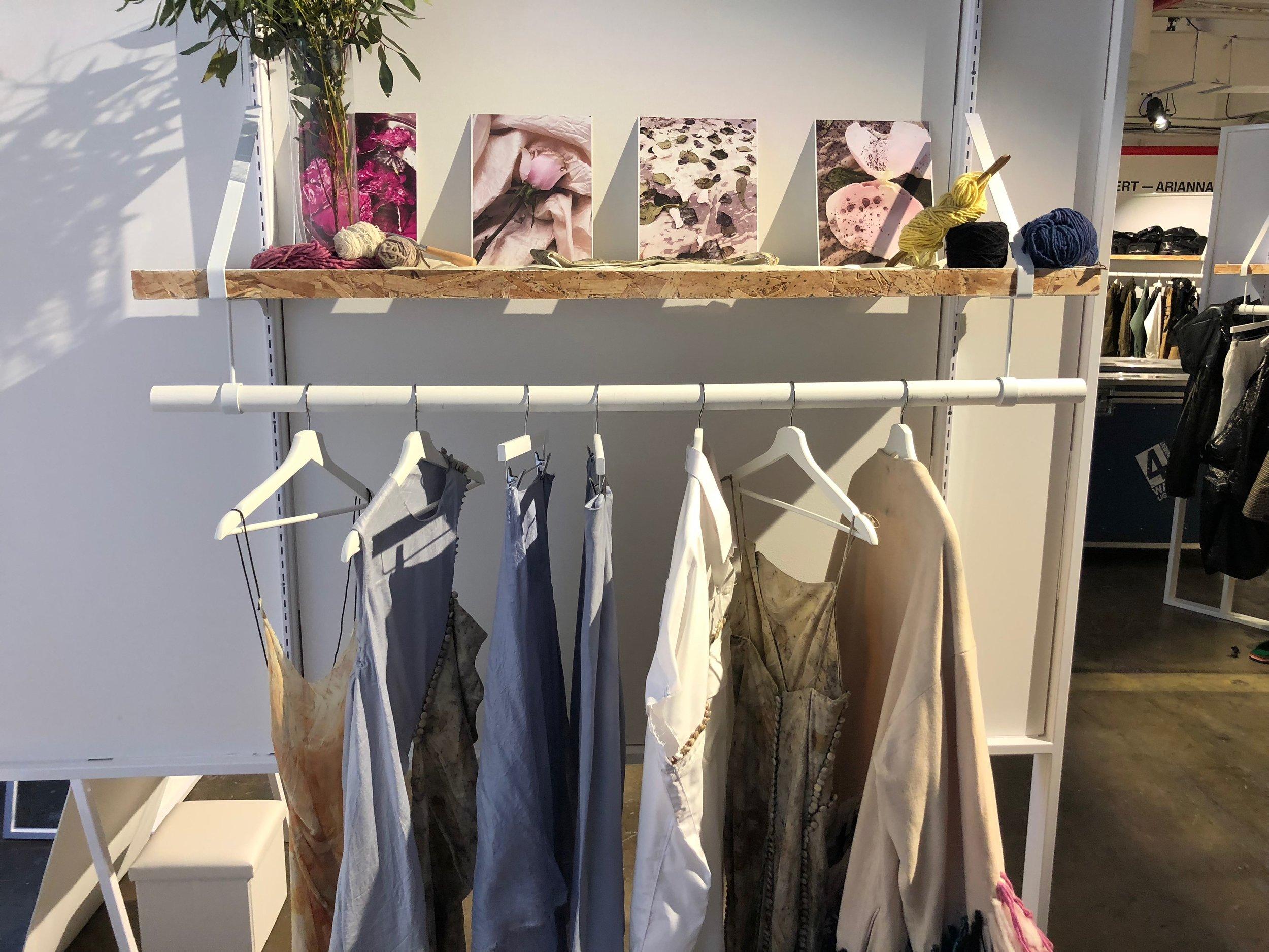 Cfda Fashion Future Graduate Showcase 2018 Ian Greer