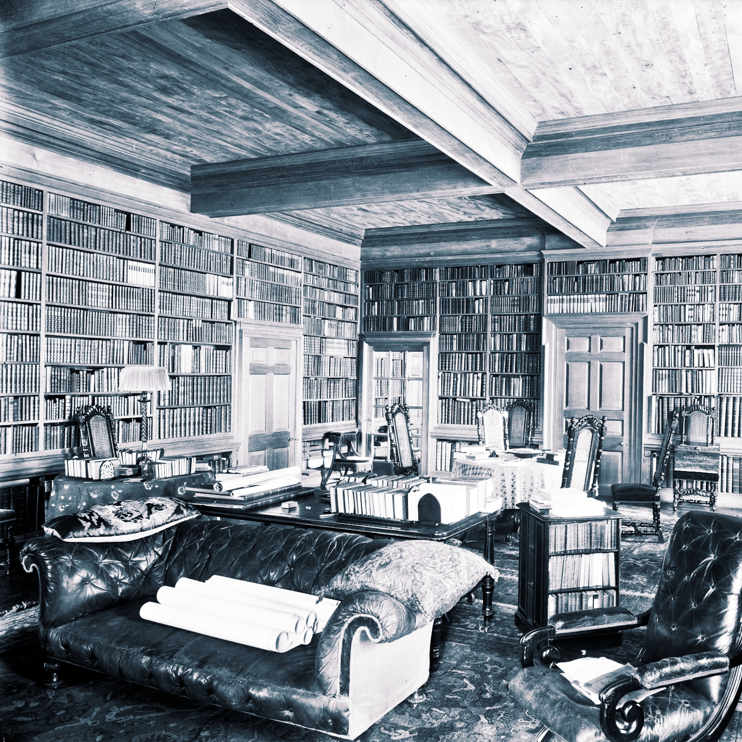 N  ational Library of Ireland