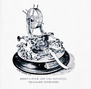 Franklin Ford, The Industrial Interest of Newark ,(N.J., New York: Van Arsdale & Co, 1874), 236