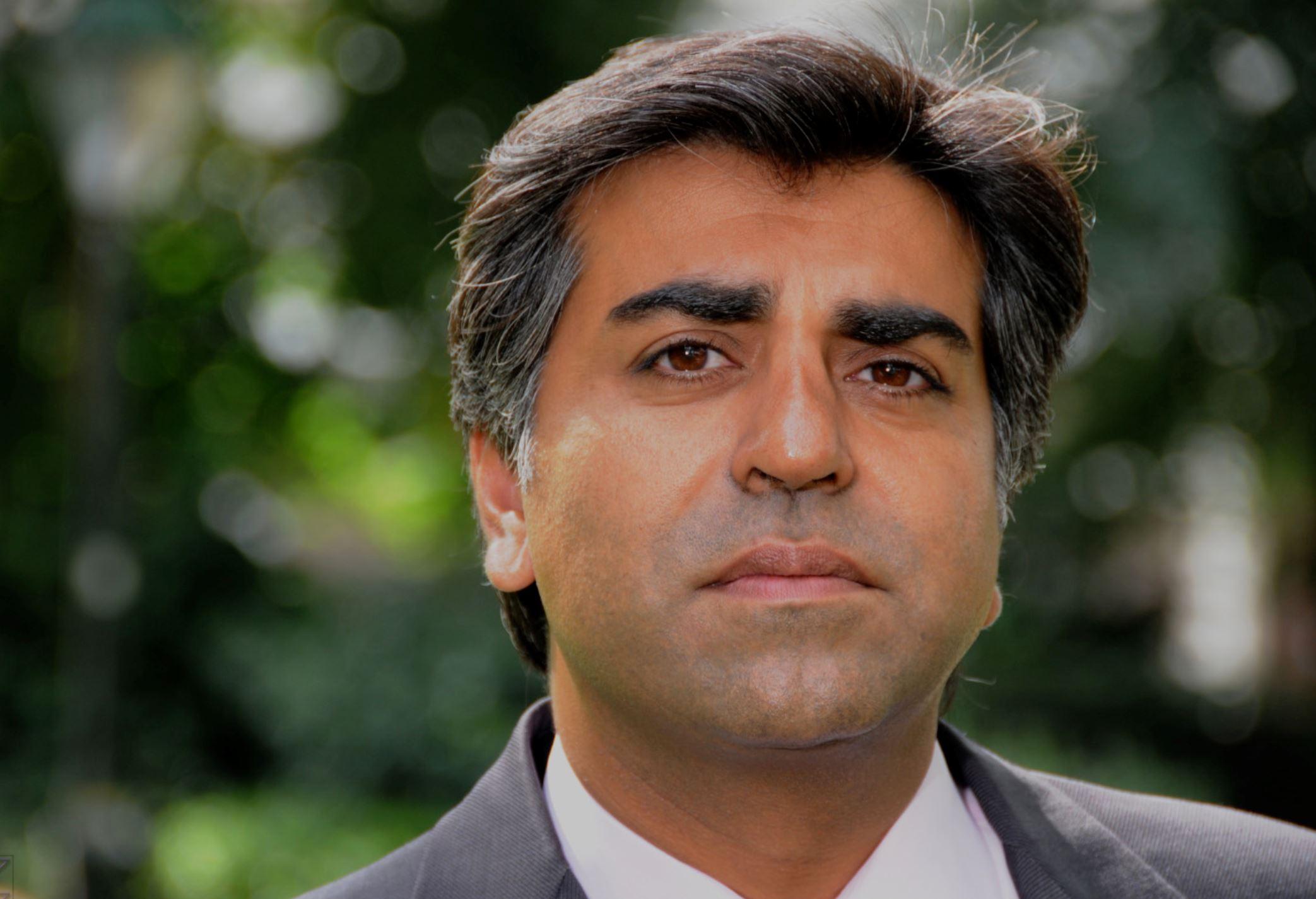 Sanjay Kakkar, Chief Executive Officer