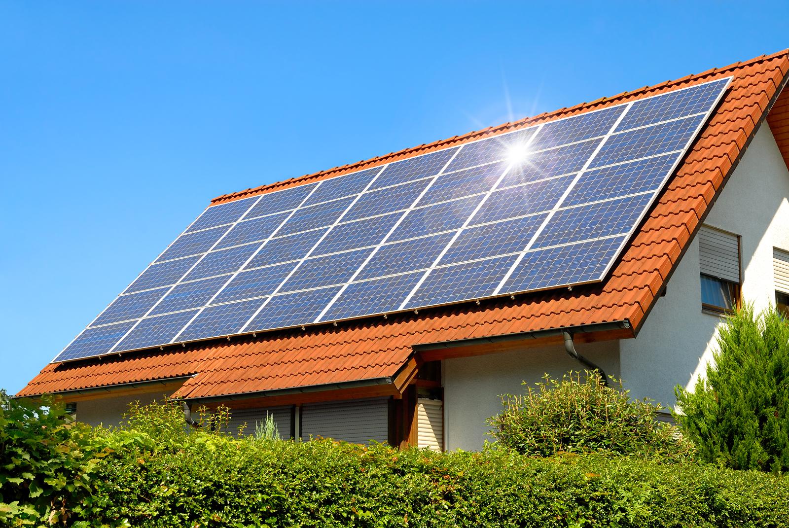 Energy - Slimme maatregelen voor een lagere energierekening.