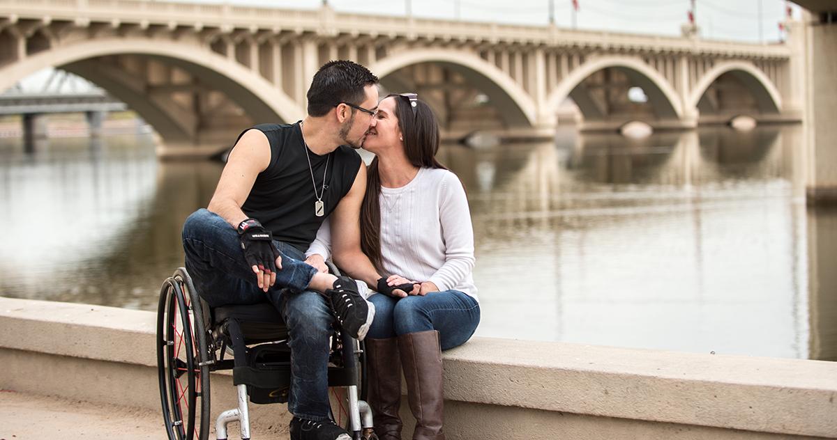 Dating Magazine online siti di incontri Sault Ste Marie