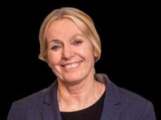 Dr. Gail Forrest