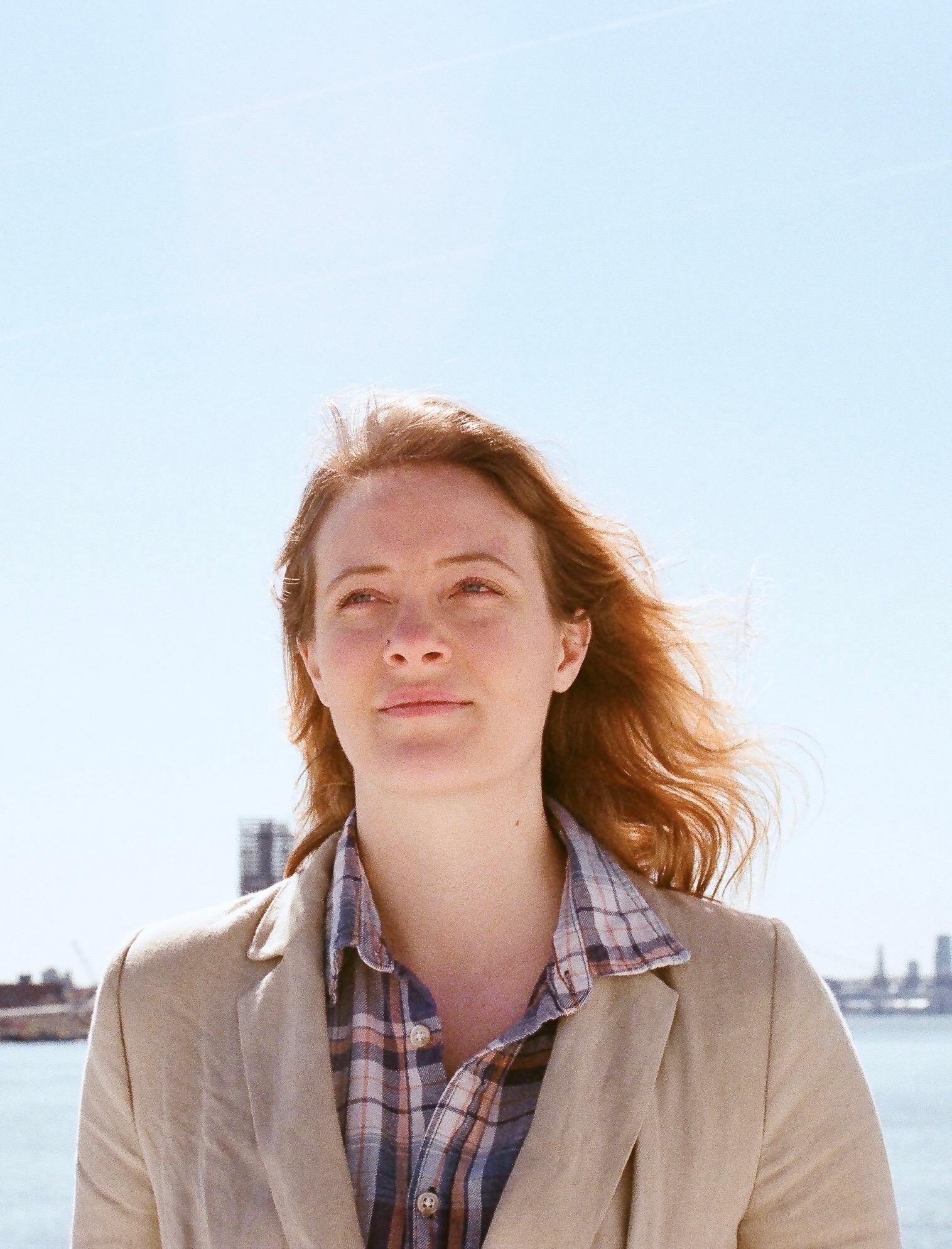 Madeleine Meigs, Co-Founder
